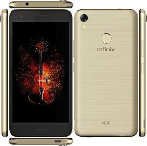 Infinix Hot 5 Price in Pakistan