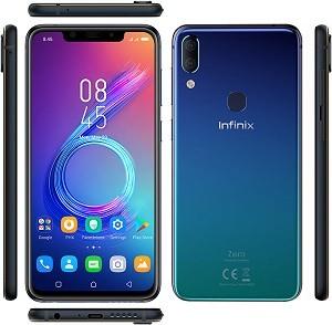 Infinix Zero 6 Price in Pakistan