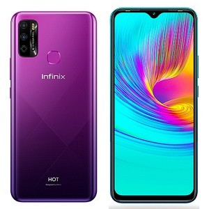 Infinix Hot 9 Play Price in Pakistan