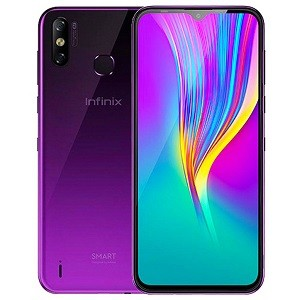 Infinix Smart 4c Price in Pakistan