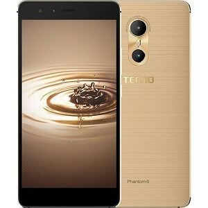 Tecno Phantom 6 Price in Pakistan