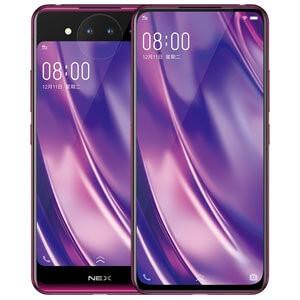 Vivo NEX Dual Display Price in Pakistan