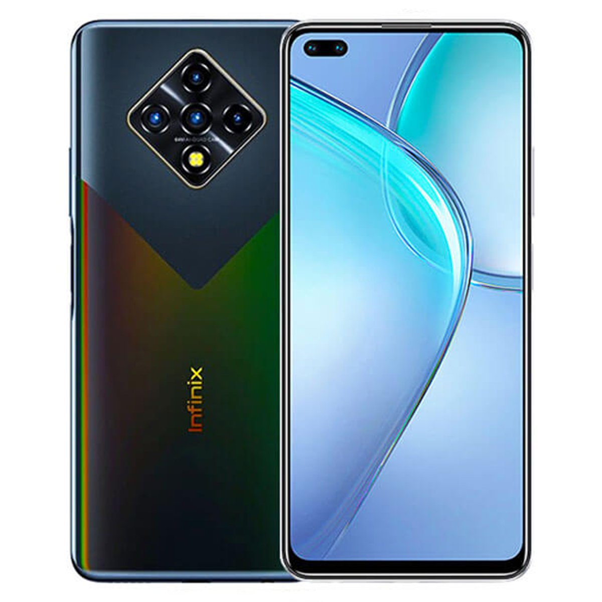 Infinix Zero 8 Price in Pakistan