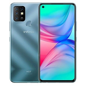Infinix Hot 10 Price in Pakistan