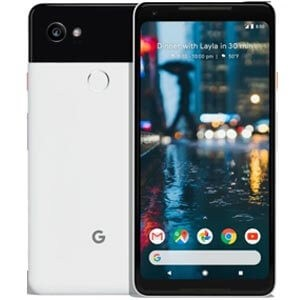 Google Pixel 2 XL Price in Pakistan