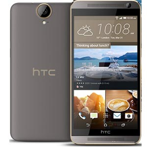 HTC One E9 Plus Price in Pakistan
