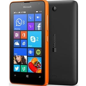 Microsoft Lumia 430 Dual SIM Price in Pakistan