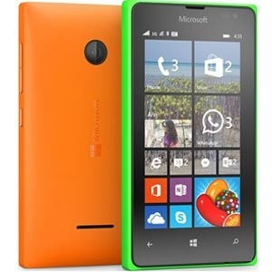 Microsoft Lumia 435 Price in Pakistan