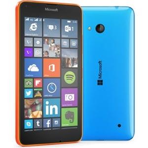Microsoft Lumia 640 LTE Price in Pakistan