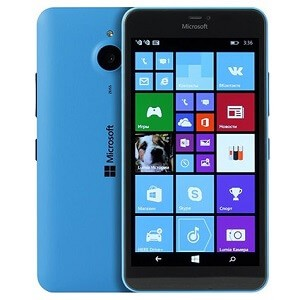 Microsoft Lumia 640 XL Dual SIM Price in Pakistan