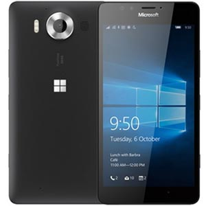 Microsoft Lumia 950 Dual SIM Price in Pakistan