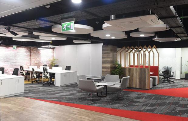 Open-Workspace